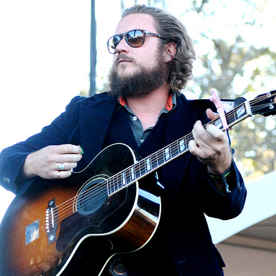 My Morning Jacket Offering Free Downloads from New Album, Terminal 5 Shows