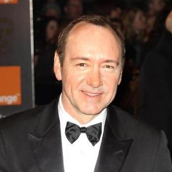 Kevin Spacey to Star in David Fincher-Directed TV Series