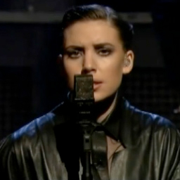 "Watch Lykke Li Perform ""Get Some"" On <em>Jimmy Kimmel</em>"