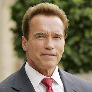 Arnold Schwarzenegger to Become <em>The Governator</em> in Stan Lee Series