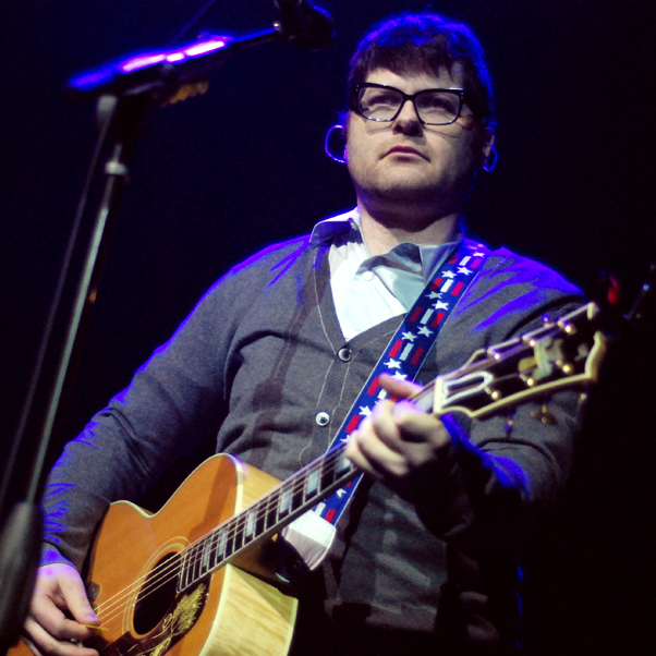 The Decemberists Announce June Tour Dates, Record Store Day EP