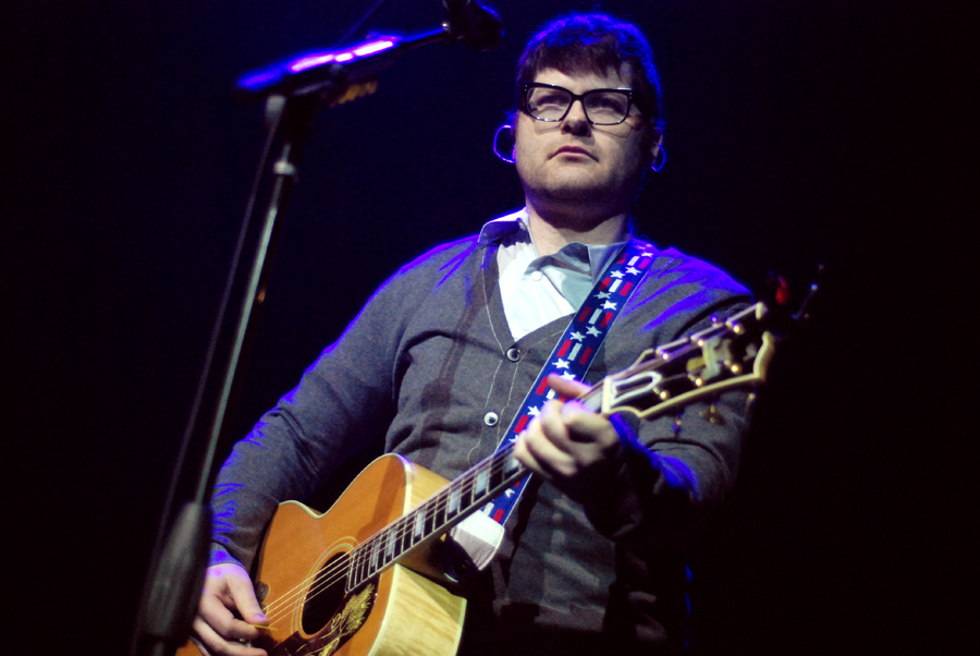 The Decemberists Unveil More Summer Tour Dates