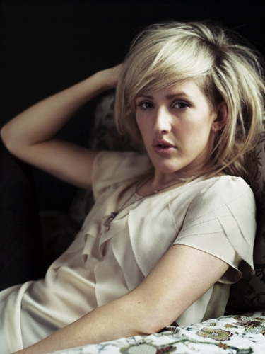 Ellie Goulding Plots North American Tour