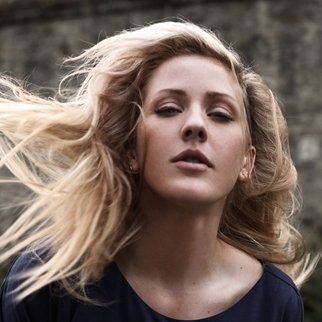 Ellie Goulding to Perform At Royal Wedding