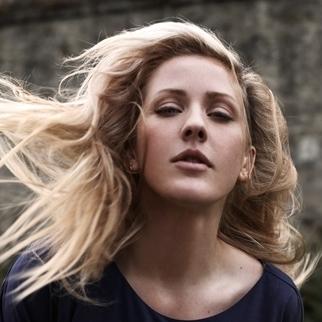 Ellie Goulding to Perform At Royal Wedding