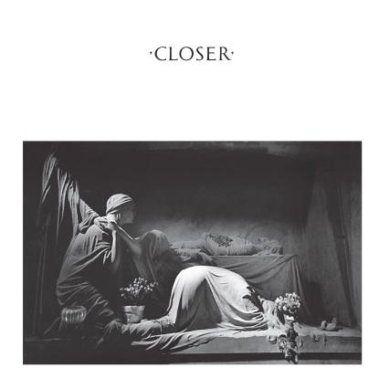 Peter Hook to Perform <i>Closer</i> Live, Re-Record Joy Division Tracks