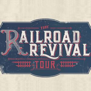 Mumford & Sons, Edward Sharpe, Old Crow Medicine Show Embark on Railroad Revival Tour