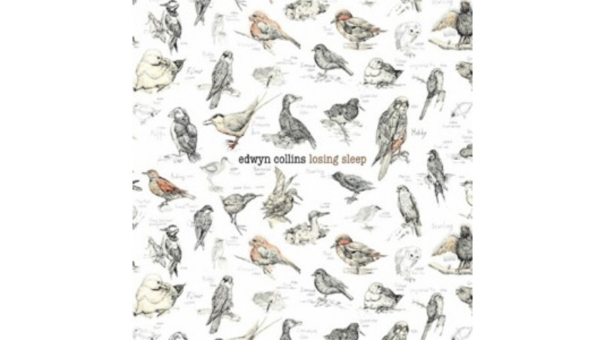 Edwyn Collins: <i>Losing Sleep</i>