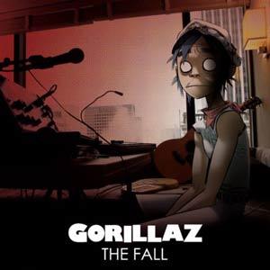 Gorillaz to Offer <em>The Fall</em> On Vinyl, CD and as Digital Download