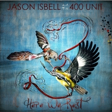 Jason Isbell Shares North American Tour Dates, New Single