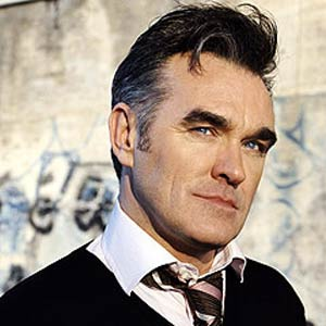 Morrissey Reveals June U.K. Tour