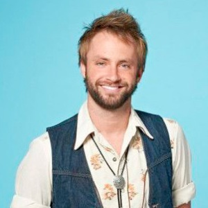 <i>American Idol</i> Top 13 Contestant Paul McDonald