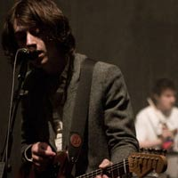 Arctic Monkeys Reveal New Album <em>Suck It And See</em> Details