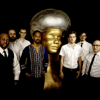 Catching Up With... Black Joe Lewis & The Honeybears