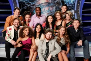 <i>American Idol</i> Review: Top 13 Perform