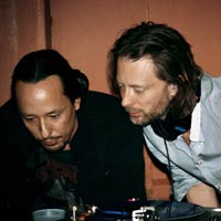 Watch Footage of Thom Yorke's Surprise Low End Theory DJ Set