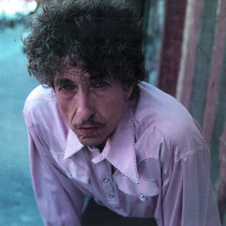 Bob Dylan to Be Honored at Newport Folk Festival, 50 Years After Electric Controversy