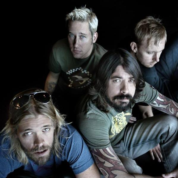 Foo Fighters to Screen Documentary, Live Concert in Movie Theaters