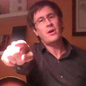 John Darnielle Covers Joe Hill In Support Of Wisconsin Protestors