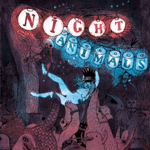 Comic Book & Graphic Novel Round-Up (3/11/11)