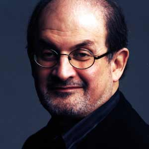 "Salman Rushdie Rails at Critics of Pen's Pro-Charlie Hebdo Tribute, Calls Them ""Pussies"""