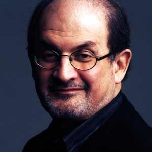 "Salman Rushdie Rails at Critics of Pen's Pro-Charlie Hebdo Tribute, Calls Them ""Pussies"""