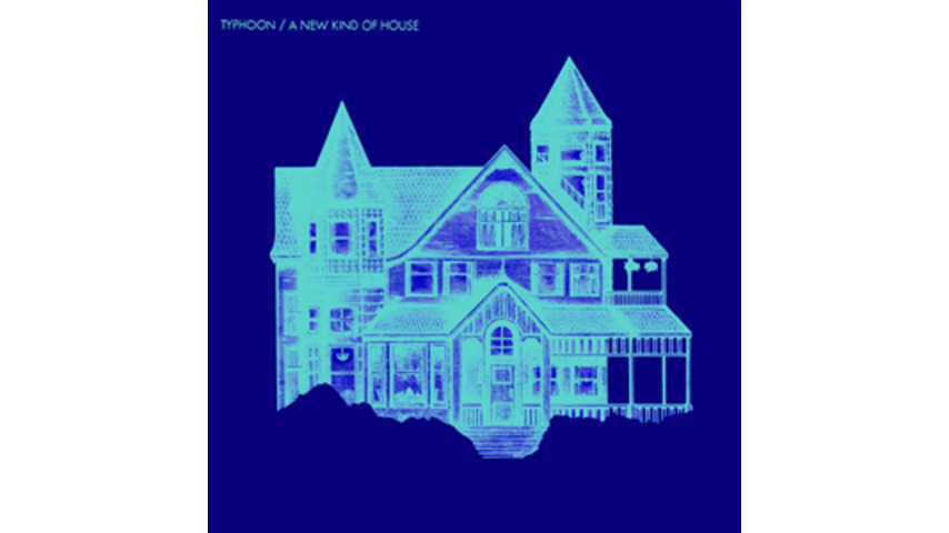 Typhoon: <i>A New Kind of House</i>