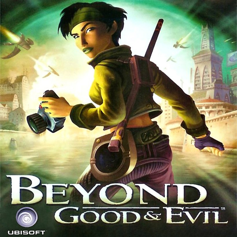 <em>Beyond Good & Evil HD</em> Review (XBLA)