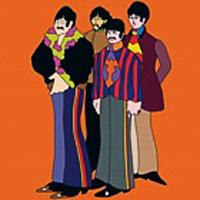 The Beatles <em>Yellow Submarine</em> Film Canceled