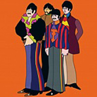 The Beatles <em>Yellow Submarine</em> Film Canceled
