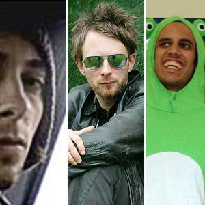 """Listen To Thom Yorke, Four Tet, Burial Collaborate for Split 12"""""""