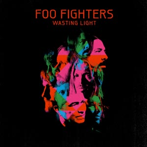 Foo Fighters Give Away Pieces of <em>Wasting Light</em> Master Tapes