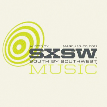 <i>Paste</i>'s 100 Bands At SXSW