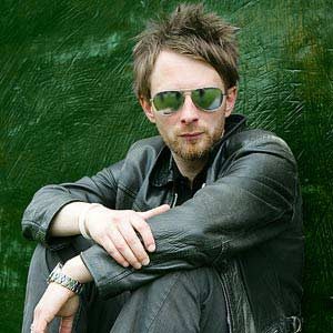 Listen to Thom Yorke Collaborate with Modeselektor