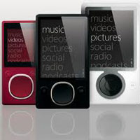 Microsoft May Stop Producing New Zune Models