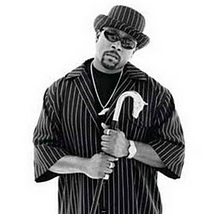 Rapper Nate Dogg: 1969-2011