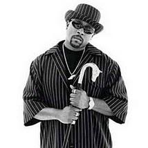 Rapper Nate Dogg: 1969-2011