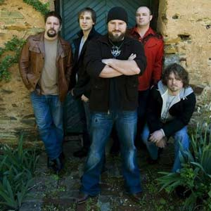 Zac Brown Band Unveils Tour Dates