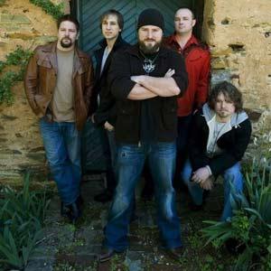 Zac Brown Band Unveils Tour Dates