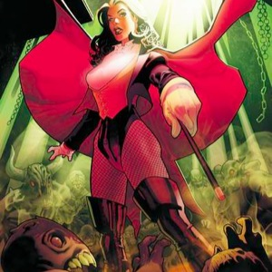 Comic Book & Graphic Novel Round-Up (3/16/11)