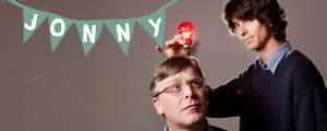 Teenage Fanclub's Norman Blake and Euros Childs Form Jonny