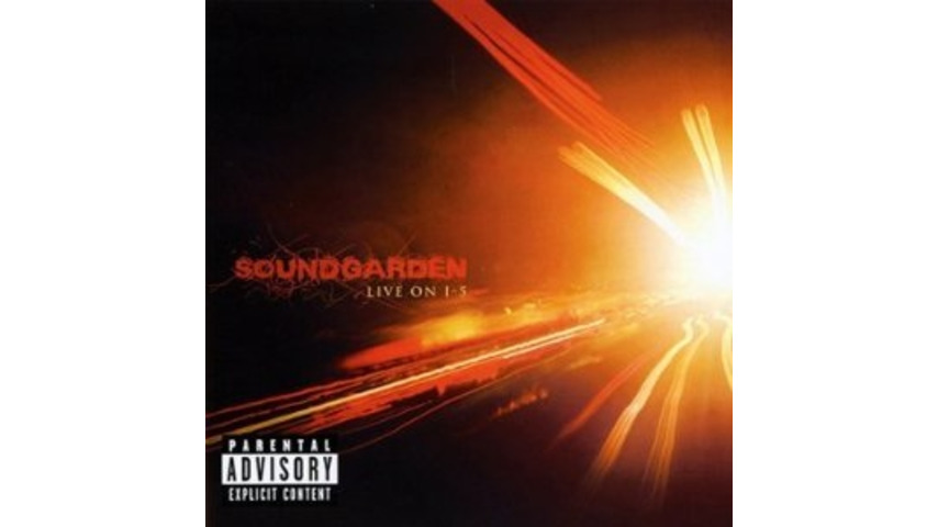 Soundgarden: <em>Live On I-5</em>