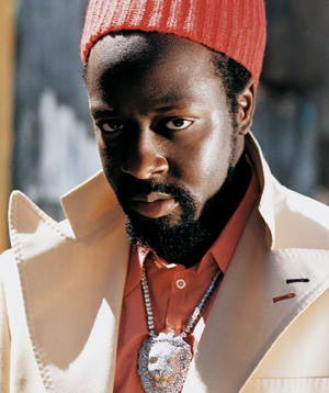 Wyclef Jean (Maybe) Shot in Haiti