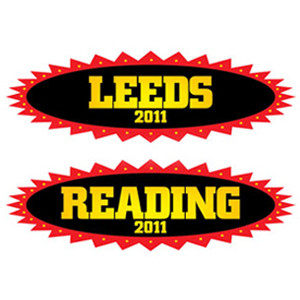 Reading & Leeds Lineup Announced