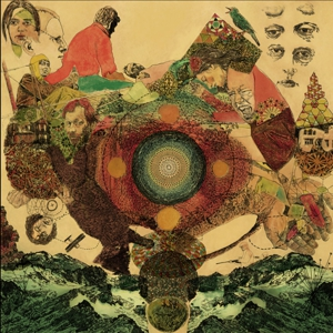 """Hear Fleet Foxes Perform """"Blue Spotted Tail"""""""