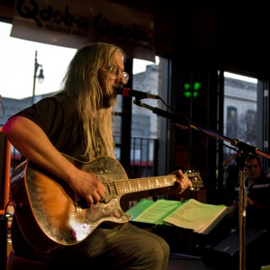 Catching Up With&#133; J Mascis