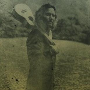 Eddie Vedder: <em>Ukulele Songs</em>