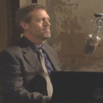 Hugh Laurie's Blues Album Due in May