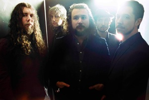 My Morning Jacket Releases Summer Tour Dates