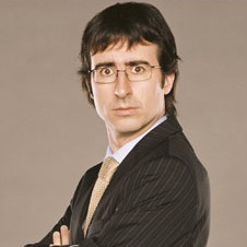 Catching Up With… John Oliver